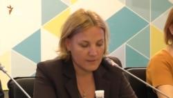 Сивак: В Україну завезли 1 378 000 доз бівалентної поліовакцини