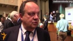 Спостерігач від ОБСЄ Суаріш: чому українцям потрібен президент-бізнесмен