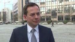 Кризис в Украине спровоцировал Янукович – евродепутат (видео)