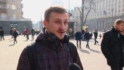 Опитування: Чи потрібне українцям подвійне громадянство? (відео)