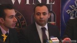 «Հզոր Թուրքիան» բերման է ենթարկվել Երեւանում
