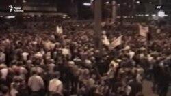 Берлин '89: Братья против стены