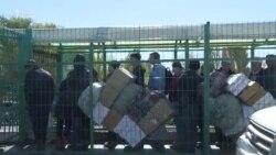 Как обстоит дело на границе после встречи премьер-министров КР и РК