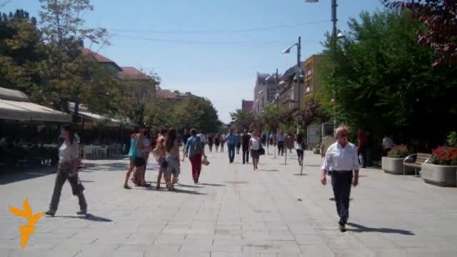 Opozita në Kosovë