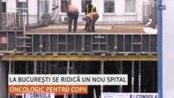 O palmă dată guvernului: românii se bazează pe ONG-uri pentru construcția de spitale