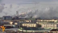 Краснотурьинск: крепостное право - 2010