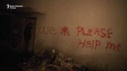 Noć u beogradskom 'Kaleu'