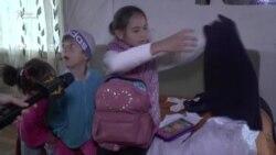 Помощь школьнице из Петропавловска