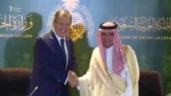 Русия аз музокироти мустақими кишварҳои араб бо Қатар пуштибонӣ кард