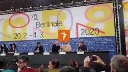 نمایش فیلم شیطان وجود ندارد، در فستیوال فیلم برلین