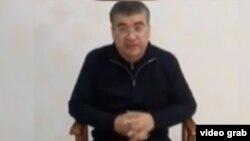 Бухоро шаҳар прокурориЖасур Фозилов