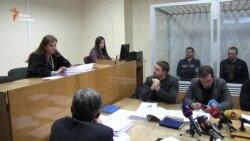 Суд обмежив термін ознайомлення зі справою захистові й трьом обвинуваченим у вбивствах на Майдані