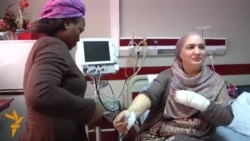 Afghan Women's Rights Advocate Recovering From Attack