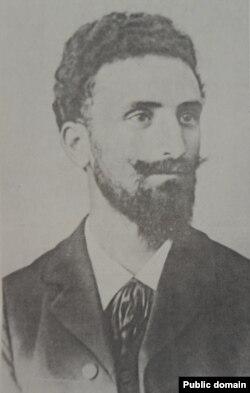 Mihail Gheorghiu Bujor.