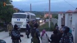 Заместителя председателя Меджлиса Ильми Умерова обвиняют в сепаратизме (видео)