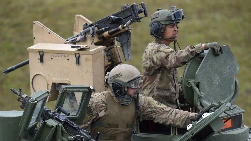 اعلام خروج نیروهای آمریکا از آلمان؛ ترامپ: برلین هزینههای دفاعی را نمیدهد