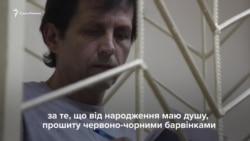 «Крим – Україна!». Звернення Володимира Балуха до українців (відео)