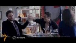 Хакерлар Ким Чен Ун ҳақидаги филм премьерасини тўхтатишни талаб қилмоқда