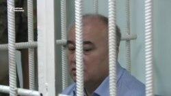 Абактагы Текебаев ооруканага жатты