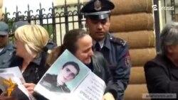 ՀՔԾ-ն «իրավաչափ» է գնահատել մայրերի նկատմամբ բռնի ուժ կիրառած ոստիկանների գործողությունները