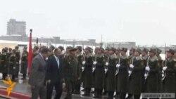 Шойгу: «Союзнические отношения динамично развиваются»