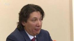 Жақсылық Жарымбетов: Әблязовтің қылмысына қатысым жоқ