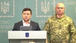 Хомчак пов'язав обстріли на Донбасі з річницею боїв за Дебальцеве – відео