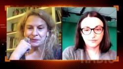 Jasna Đuričić: Majke Srebrenice su mi kao rod