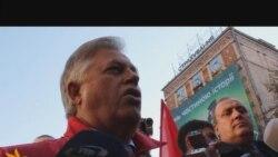 Треба змінити цей політичний режим – Симоненко