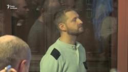 Суд звільнив Колмогорова з-під варти (відео)