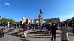 Посол України в Німеччині вшанував 8 мільйонів українських жертв нацизму
