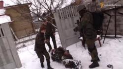 Як був поранений командир «Карпатської січі»