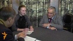 Шварцэнбэрг: Лукашэнка спрабуе зрабіць добрае ўражаньне на Захадзе