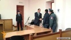 Ընտրախախտումների մեղադրանքով կալանավորված Միրիջանյանը ազատ արձակվեց