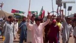 Світ у відео: У Пакистані тривають протести за відставку прем'єра