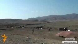 Ռուսաստանյան զենքի մատակարարումները Ադրբեջան «վերահսկելի իրավիճակում են պահվում»
