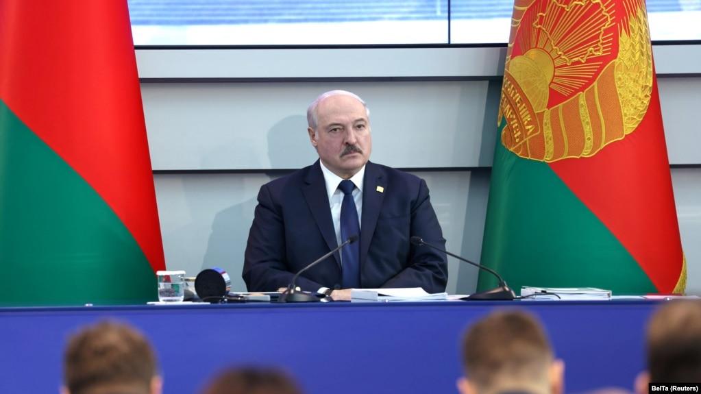 Лукашенко утверждает, что на его убийство выделили 10 млн долларов