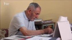 Амирханов Ахьмад, онколог, гIиргIазойн дозалла