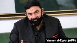 د پاکستان د کورنیو چارو وزیر شېخ رشید