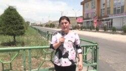 Душанбе в дни саммита СВМДА: пустые улицы, закрытые рынки и школы