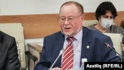 Рәшит Шакирҗанов