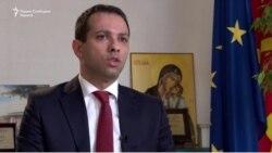 Бочварски - Ќе ги раздвижиме капиталните инвестиции