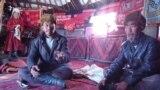 Ооган кыргыздарынын аманаты