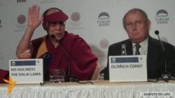 Դալայ Լաման՝ Հայաստանի մասին
