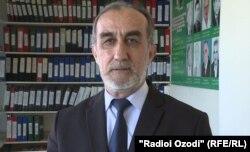 Рустами Ваҳҳоб
