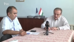 Хидает Бишчевич: Быть западным дипломатом в Таджикистане нелегко