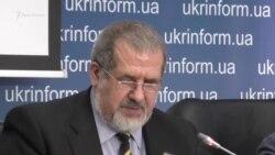 Чубаров готов стать свидетелем в «деле Чийгоза» (видео)