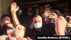 Tofiq Yaqublu, xəstəxanadan ev dustaqlığına buraxılır, 18 sentyabr 2020