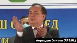 Рустам Рахматзода (Кудратов)