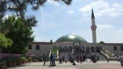 Австрияда жети мечит жабылат